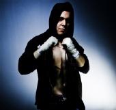 Kam Wong - Boxer