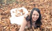 Zoe Rebecca aka Saphire Dixon