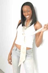 Ms Aisha Thomas