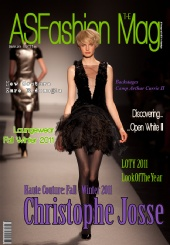 Antonio Taccone - Zott - ASFashion the Mag