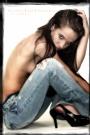 Model Marie Ashley