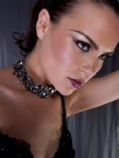 Makeup Michelle Larner