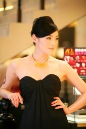 秦奋     Fen Qin