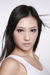 田莹  Ying  Tian