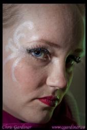 Lynn4Makeup - Model: Jessica F.