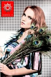 Lisa Michelle Dixon - Peacock