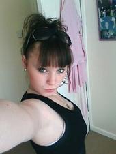 Chelsie Evans