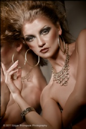 E Thompson Photography - Anastasia
