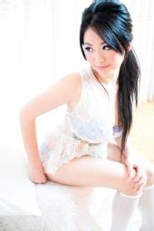 Miyouko Hijikata - french boudior :cuteness