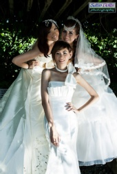 Satin Dolls Photography - Bridal Diaries @ Desa Parkcity