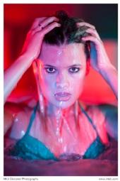 Freya Jones - Mick Gleissner Photography