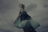 Freya Jones - Christina Macfarlane Photography