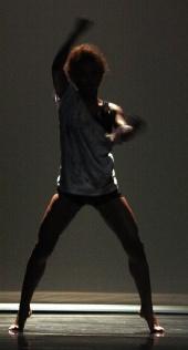 Dominique  - Dance Showcase