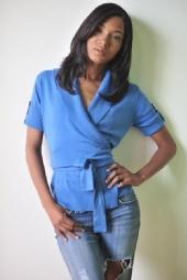 Trinette Johnson