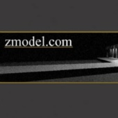Wilson - zmodel.com logo 2