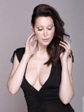 Mandy Swan - Hair and make up by Shelly Ashworth