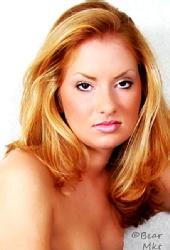 Art Knew-vaux - Ginger