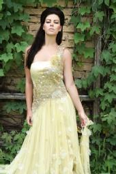 Natalie Kandis - The wedding magazine (Indonesia)