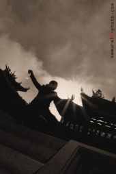 samuraiR photography - Zen