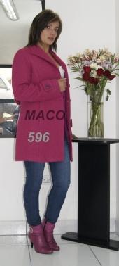 Manuel Murillo - coat 562