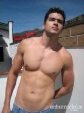 Andres Borrero