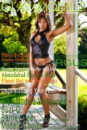 GlamModelz Magazine - GlamGoddess