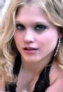 Miss Ashley Brooke  - head shot