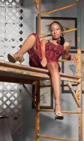 Miss Creole