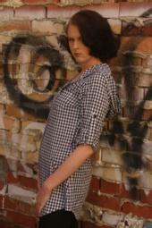 Siobhann - my modelling pic