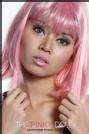 Meredzone Studio - Pinky Dolly