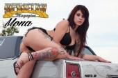 Streetlow Magazine-John Pineda - Mona