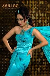 Sarlaz - My design