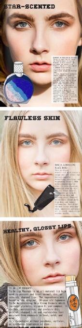 "Dagmar B - [Editorial] ""Hey Bombshell"" ATOMICA Mag"