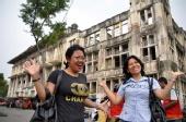 Ag. Farano Gunawan, ROMO - Wikan & Erica