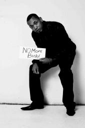 Deon Is PreDes10dByGOd™ - No More Bush!!!