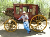 Jack Long - Where's the horses Pard?