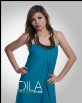 Dila - by meredzone
