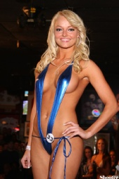 Carolina Boston/Bikini Nirvana, Inc - Contestant - Shaleah