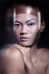 Belle Eliza - Creative Make Up