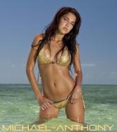 StratMan - Ravish Sands Swimwear / Model / Vanessa