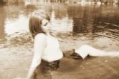 Shauni M - The Water Runs Deep