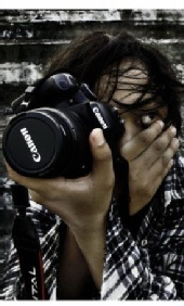 Barie Wiryawan - my self
