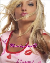 MandyLane - Pink