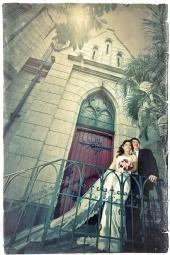 STEVEN - Pre wedding