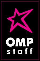 OMP/iStudio STAFF (Kevyn) - OMP staff avatar