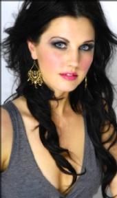 Alejandra Thomasson - Ashley