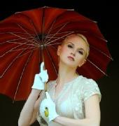 Melanie Littlewood - Misty