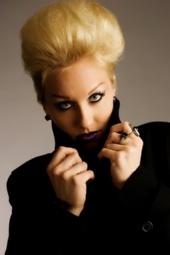 Melanie Littlewood - Amy