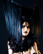 Melanie Littlewood - Goddess