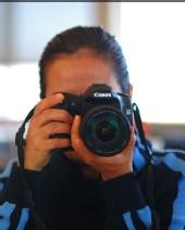 Fotografia por Josefina